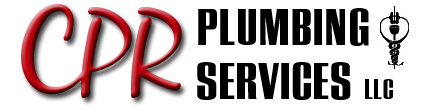 Serving The Colony , Frisco , Arlington , and Mansfield - CPR Plumbing Services, LLC
